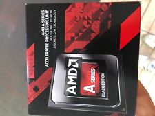 AMD A10 7860K FM2+ 'Godavari' CPU Quad Core, 3.6 GHz, AMD Radeon R7 757 MHz UK