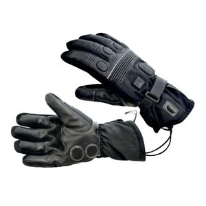 OXFORD Hot INOX Heated Motorbike/Motorcycle Winter Gloves 12V Vehicle Powered