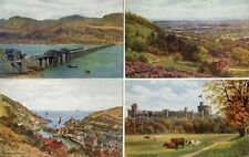 More details for 4  a r quinton oil facsimile polperro barmouth leith hill windsor ref t443