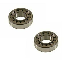 Pair Set 2 Rear Outer FAG Wheel Bearings for Porsche 924 944 VW Beetle Thing