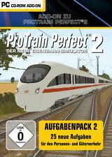 Pro Train Perfect 2 - Aufgabenpack 2