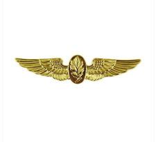 Vanguard NAVY BADGE: AVIATION PHYSIOLOGIST - MINIATURE, MIRROR FINISH