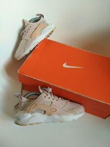 Nike huarache infant trainers Size 10.5 girls Trainers eu 28 latest