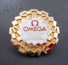 Omega Tokyo 2020 olympic pin