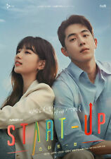 2020 Korean Drama Start Up Nam Joo Hyuk Bae Suzy HD DVD English Subs New