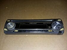 Pioneer Car Cd Player Faceplate Mosfet 50Wx4