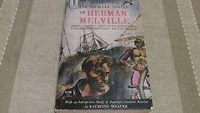 The Shorter Novels of Herman Melville by Raymond Weaver (1980, Paperback)