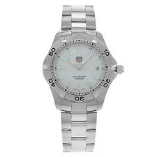 TAG Heuer Quartz (Battery) Dress/Formal Wristwatches