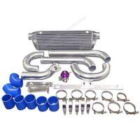 07-09 For Mazda speed3 2.3L DISI Turbo Intercooler Kit BOLT ON