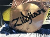"Zildjian Avedis  21"" Sweet Ridel -  NEU !"