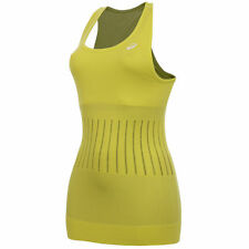 Asics New Womens Sleeveless Tennis Tank Top Makes a Great Valentines Day Gift!