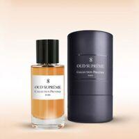 Parfum Collection Privée Prestige Oud Supême senteur Oud Ispahan 50ml EDP