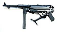 1/6 SCALE 21CT GERMAN WWII - SUBMACHINE MP40