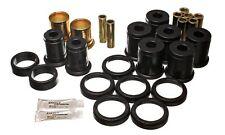 Suspension Control Arm Bushing Kit fits 1971-1974 Chevrolet Bel Air,Caprice,Impa