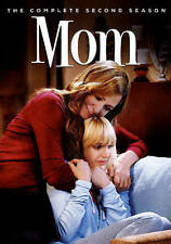Mom: The Complete Second Season 2 (DVD, 2015, 3-Disc Set)