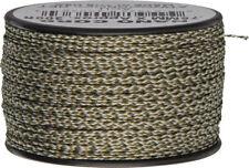 Parachute Cord Nano Cord ACU 75mm x 300ft. ACU (brown, green, gray) braided prem