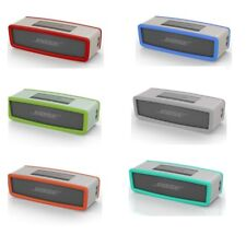5PCS Silicone Soft Protective Case For BOSE SoundLink Mini Bluetooth Speaker