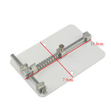 PCB Circuit Board Holder Tool Fixtures Repair Kit For Mobile Cell Phone PDA MP3