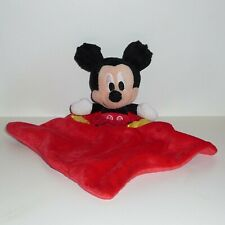 Doudou Souris Disney - Mickey