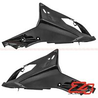 2015-2018 R1200RS Upper Front Nose Headlight Cover Cowling Fairing Carbon Fiber