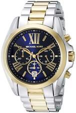 Reloj Michael Kors  de dos tonos para hombre Regalo Dia San Valentin
