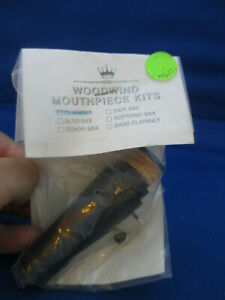 WOODWIND CLARINET MOUTHPIECE KIT