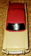 Vintage Dinky Toy Packard Clipper