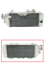 Outlaw Racing OR4505R Radiator Right Side-Dirt Motorcycle Kawasaki KX250F '11-1