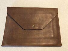 DodoCase Leather iPad Envelope (older model 9.7 inch)