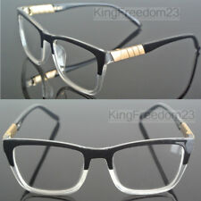 Retro Fashion Reading Glasses Metal Full Rim Readers +100 +150 +125 +150 +175