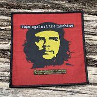 Rage against the Machine - Che Guevara  Aufnäher / Patch | Heavy Metal, Antifa