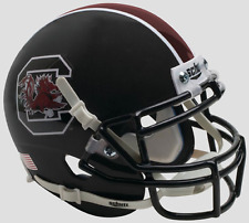 SOUTH CAROLINA GAMECOCKS NCAA Schutt AiR XP Full Size AUTHENTIC Football Helmet