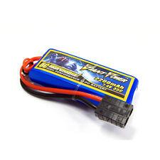 7.4V/2S 2200mAh 35C LiPo Battery TRX plug for Traxxas 1/16th E-Revo RC Buggy
