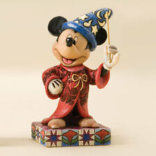 Disney Traditions*SORCERER MICKEY MOUSE*Jim Shore Figurine*NEW*NIB*4010023*R1