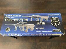 echo 1 airsoft gun Echo-phantom 2 JP-25G Automatic Airsoft