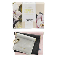 Ted Baker - Collapsible Trio of Jewellery Travel Pouches in Presentation Box