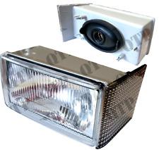 HEADLIGHT (L/H) FITS CASE IH 5120 5130 5140 5150 TRACTORS.