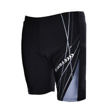 Swimming Jammer Men's Quick Dry Shorts Swimsuit Long Trunk Surf Shorts ZN