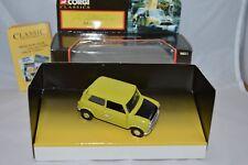 Corgi Toys 96011 MR.Bean's Mini  perfect mint in box all original condition
