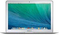 """Apple MacBook Air 11.6"""" i5 1.30GHz 4GB RAM 128GB SSD MD711LL/A Bad Condition"""