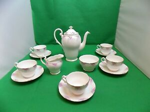 Royal Standard Coffee Set