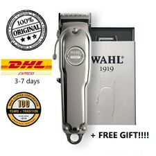 Wahl 100 Year Anniversary Limited Edition 1919 Clipper Set #81919 100% Authentic