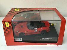 CARRERA: Ferrari 599XX