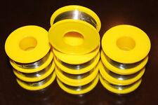 60/40 Flux 2 % .8mm Lead / Tin Rosin Core Roll Solder Wire (50 gms * 10)