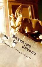 Edita-me ou te devoro: (livro 1: A revoada dos elefantes) (Volume 1) (Portuguese
