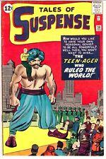 Tales of Suspense #38 F/VF (Feb 1963 Marvel)