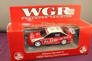 Classic Carlectables 1:43 #7 WGR Enhanced Vehicle Wayne Gardner's WGR Racing