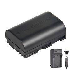 Extra Battery for LP-E6 Canon 60D 7D 80D 5D Mark III Mk IV 5d mk ii 7d mkii 6d