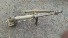 200 Nelson Big Gun 27 degree Irrigation Sprinkler with reverser