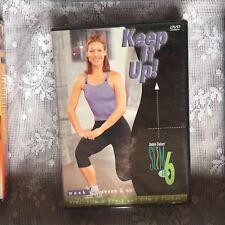 Keep It Up With Debbie Sieber'S Slim In 6